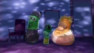 VeggieTales- BellyButton - Silly Song