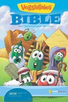 NIV Veggietales Bible by Zondervan Feb 2 2009