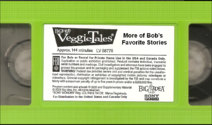 More of bobs favorite stories sticker label