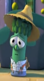 Junior Asparagus As Darby
