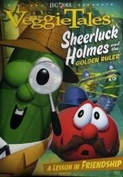 Sheerluck Holmes and the Golden Ruler