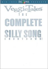 Complete Countdown 2004 cover