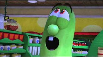 VeggieTales in the House Cooperation Song