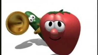 VeggieTales Theme Song (2000)
