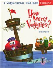 How Many Veggies