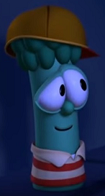 Junior Asparagus As Himself