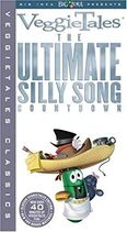 Ultimate 2003 cover