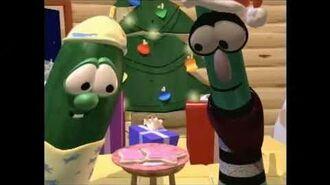 VeggieTales Oh, Santa! Full Instrumental