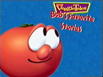 Bobs favorite stories title screen