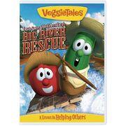 TomatoSawyerandHuckleberryLarry'sBigRiverRescue