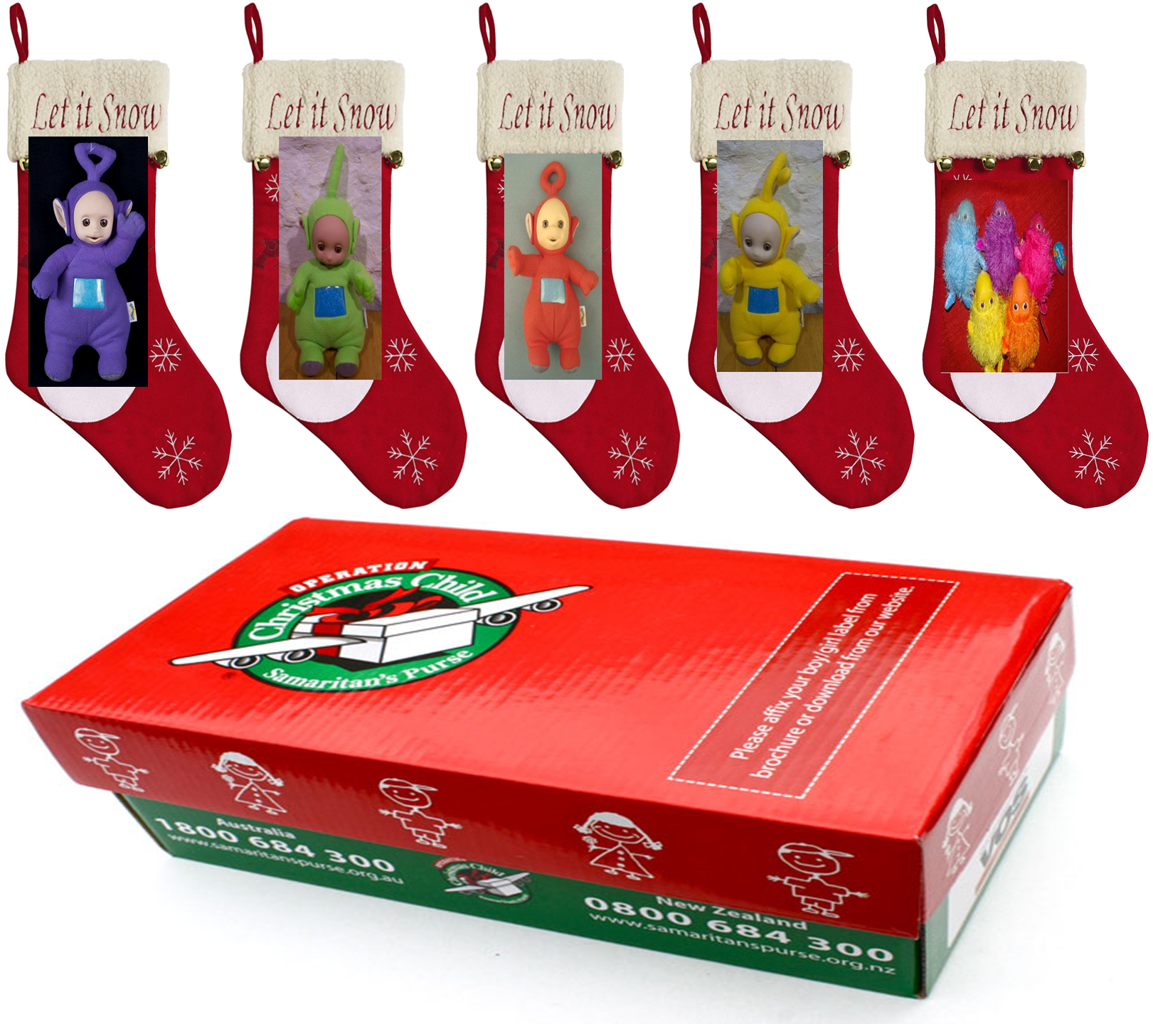 Christmas Child Boxes.Operation Christmas Child Boxes Veggietales Wiki Fandom