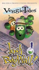 Josh prototype cover