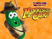 Minnesota cuke title screen