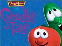 Snoodle's tale title screen