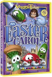 Veggietales dvd easter