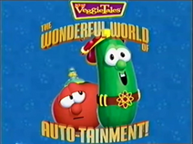 Autotainment title screen