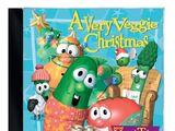 A Very Veggie Christmas