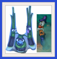VeggieTales Are You My Neighbor Frames