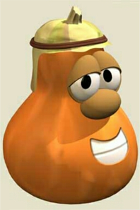 7. Dave's Brother Jimmy Gourd