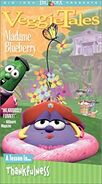 Blueberry 2002 cover