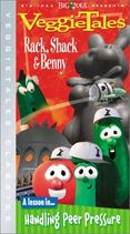 Benny 2003 cover
