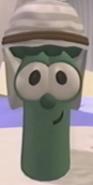 9. Dave Junior Asparagus