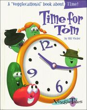 Time For Tom