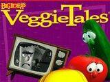 VeggieTales Headquarters (2004; with 1993-2001 memory)