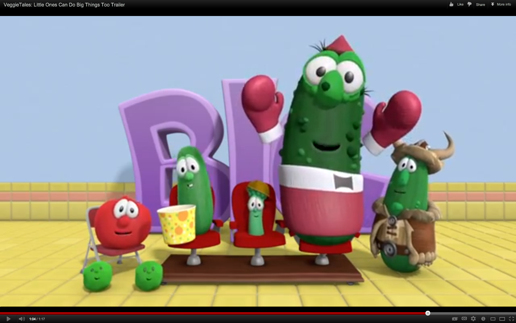 Goliath | VeggieTales Wiki | FANDOM powered by Wikia
