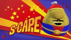 S-Cape