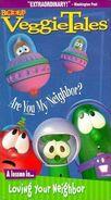 Neighbor 1998 cover