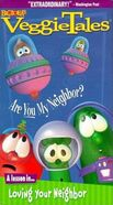 Neighbor 1998 cover