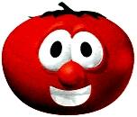 Bob The Tomato 1997-1999