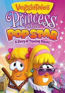 Princess and the popstar