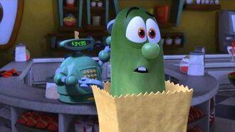 VeggieTales In the House - Cooperate