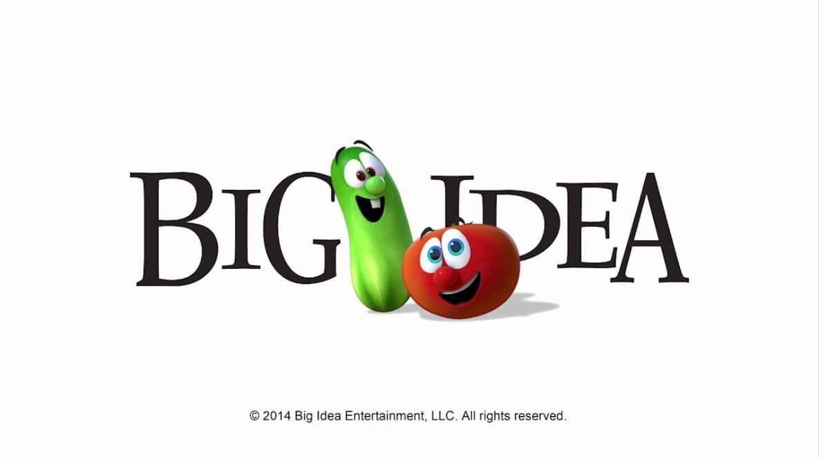 image big idea logo 2015 png veggietales wiki fandom powered rh veggietales wikia com big idea productions logo youtube big idea productions logo history