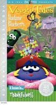 Blueberry 2003 cover
