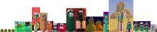 VeggieTales Inspiration Animation & YouTube Poop VeggieTales 12 Stories In One