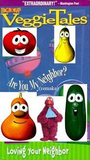 Neighbor Remake cover