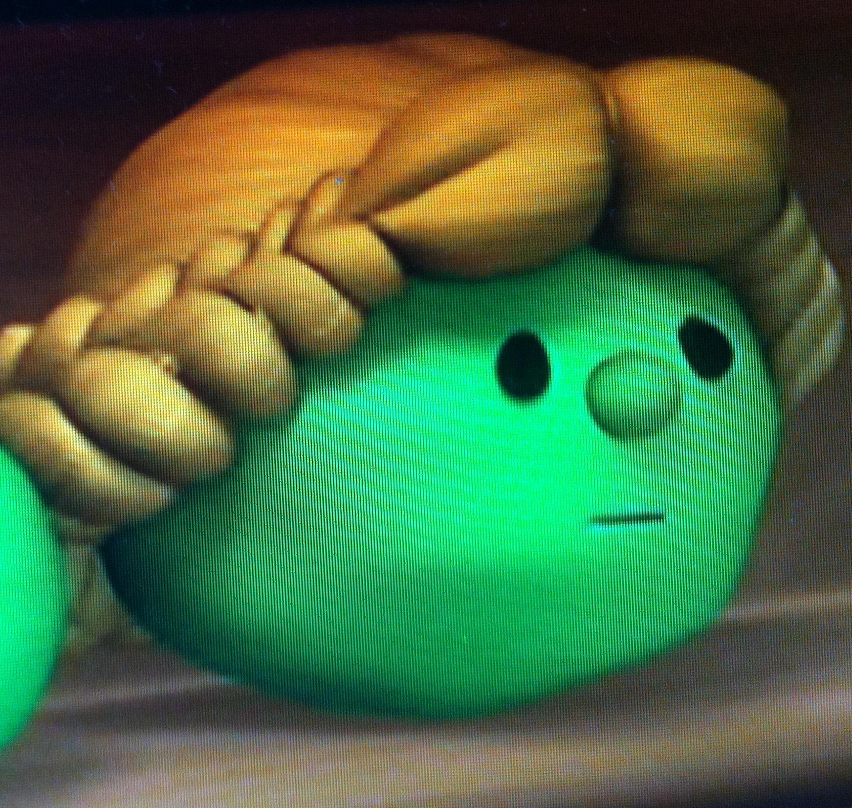Mom Pea | VeggieTales - It's For the Kids! Wiki | FANDOM