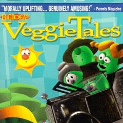 1994 Cover