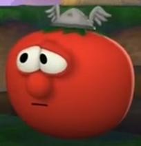 Bob the Tomato As Ottar