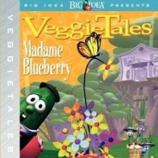 2003 VHS cover