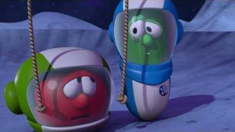 VeggieTales Veggies In Space - Official Trailer