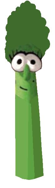 Lovey Asparagus 1994-2020