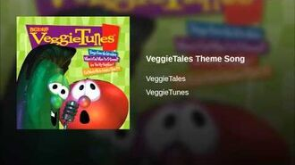 VeggieTales Theme Song (remake)