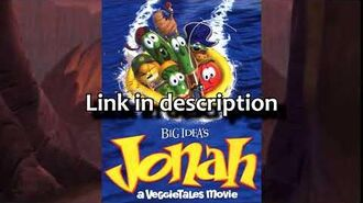 Jonah A VeggieTales Movie - Veggie Commentary