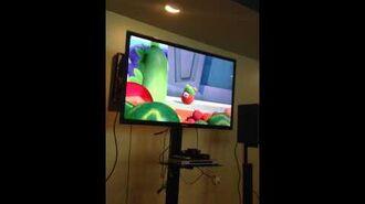 Sneak Peek of VeggieTales in the House Theme Song