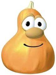 Jimmy Gourd (New)