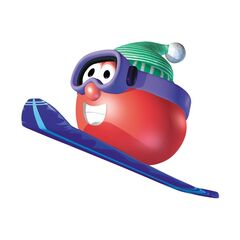 Bob the Tomato | VeggieTales - It's For the Kids! Wiki | FANDOM powered by Wikia